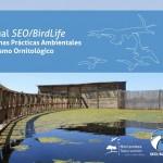 Buenas Prácticas Ambientales en Turismo Ornitológico