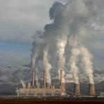 Europa reduce un 2,5% sus emisiones de efecto invernadero