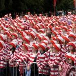 ¿Dónde está nuestro Wally?