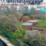 Londres 2012, los Juegos Olímpicos más sostenibles: El uso sostenible del agua