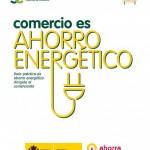 Guía práctica de ahorro energético en comercios