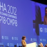 La UE acude a la cumbre de Doha sin una posición común