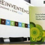 Presentación de la 'Guía Infoempleo ISM de profesionales del medio ambiente'
