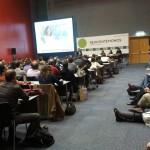 GT 8, emprendimiento verde y las oportunidades de un sector para aportar valor