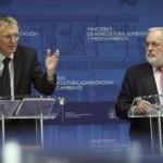 Residuos y gestión hídrica, puntos débiles de España según el comisario de la UE