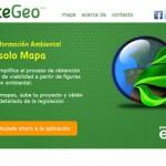 Nace Protegeo, solución GIS para la Gestión Ambiental