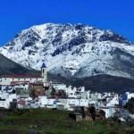 Seis parques naturales andaluces renuevan la Carta Europea de Turismo Sostenible