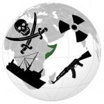 De residuos y piratas
