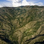 Haití apuesta por la reforestación y gestión territorial