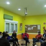 APEA celebró su Asamblea General extraordinaria en Torrelavega