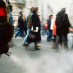 El 82 % de los españoles a favor de que la UE plantee medidas para afrontar la contaminación del aire