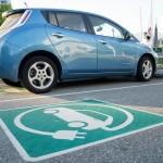 El coche eléctrico, clave en el objetivo europeo de movilidad urbana