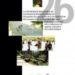 La diversidad biológica en las evaluaciones de impacto