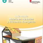 Guía sobre materiales aislantes y eficiencia energética