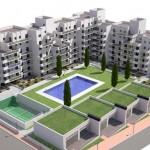 Las constructoras apuestan por los edificios sostenibles