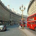 """Londres creará la primera zona de emisiones """"ultrabajas"""" del mundo"""