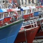 El Parlamento da su apoyo a la Pesca Sostenible