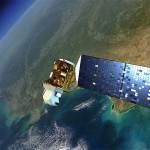 El Landsat 8 vigilará los procesos de cambio de la Tierra