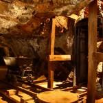 Minas de Almadén albergará un centro tecnológico de transformación del mercurio
