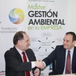 ISM y Fundación Renovables crean el Foro de Energía y Medio Ambiente
