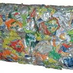 """España, """"rezagada"""" en sus objetivos de reciclaje según la AEMA"""