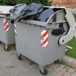 España disminuyó la generación de residuos en 2011