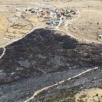 Medio Ambiente destinará 700.000 € para los daños del incendio de Robledo de Chavela