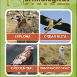 Aplicación móvil para potenciar el turismo ornitológico en Madrid