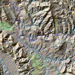Modelos Digitales del  Terreno, información básica para  la minería
