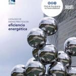 Catálogo de buenas prácticas en Eficiencia Energética
