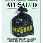 ISM y ASEGRE opinan sobre la valorización energética de residuos