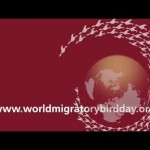 Día Mundial de las Aves Migratorias 2013