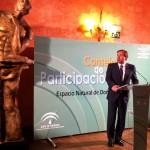Federico Ramos: El PH del Guadalquivir reforzará la protección de Doñana