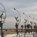 España podría generar hasta un 50% de la demanda energética con renovables