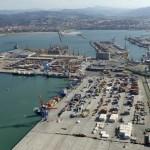 Autorizada la extracción de arena y la construcción de un nuevo muelle en el Puerto de Bilbao