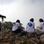 Voluntariado, otra forma de educación ambiental