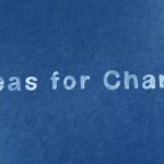 Our oceans: Ideas for change