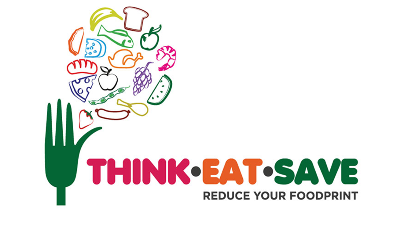 Save the planet save the food essay