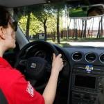 Decálogo para una conducción eficiente