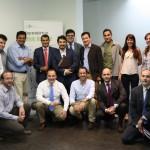 ISM y CONAMA organizan el primer encuentro virtual entre emprendedores chilenos y españoles del sector ambiental