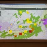 EmerGEO, herramienta geográfica para la prevención de incendios