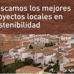 La Fundación Conama busca los mejores proyectos de sostenibilidad local