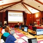 El Instituto Superior del Medio Ambiente participa en el XII Seminario RECIDA de Documentación Ambiental y Espacios Naturales Protegidos
