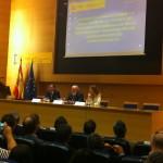 """Arias Cañete: """"Las decisiones del Ministerio respecto al fracking se apoyarán en criterios técnicos y ambientales"""""""