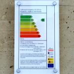 Avances legislativos en Certificación Energética