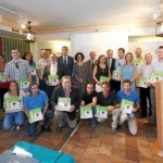 36 nuevas empresas de Castilla y León se adhieren a la Carta Europea de Turismo Sostenible