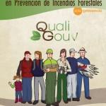 Manual de buenas prácticas: Prevención de Incendios Forestales