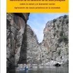 Salud y áreas protegidas en España