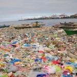 La EEA advierte de los daños que causan los residuos en los océanos