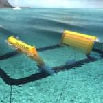 Canarias firma el primer proyecto de aprovechamiento de energía del oleaje